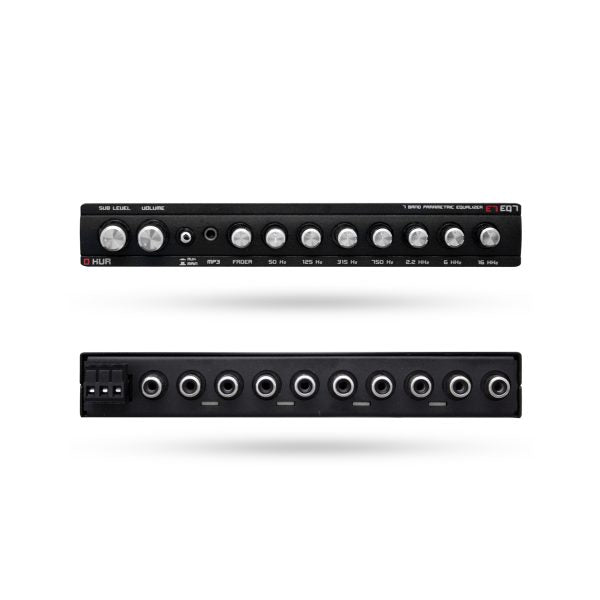 Equalizer DB Drive E7EQ7 - Voceteo Outlet