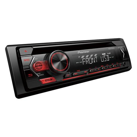 Radio Pioneer DEH-S1250UB - Voceteo Outlet