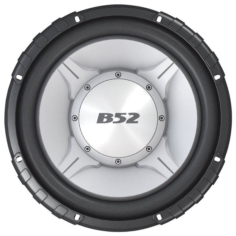 Subwoofer B52 ZR-612 - Voceteo Outlet