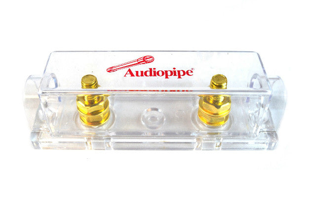 Audiopipe ANL Fuse Holder CQ-1100 - Voceteo Outlet