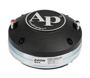 Driver Audiopipe APFD-320T-ND - Voceteo Outlet
