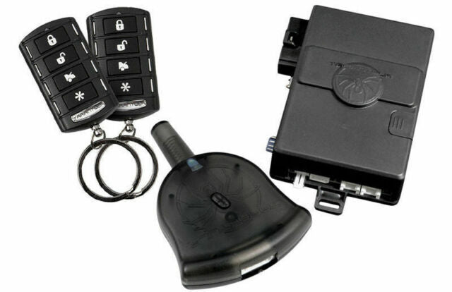 Keyless Entry Soundstream RS-2 - Voceteo Outlet