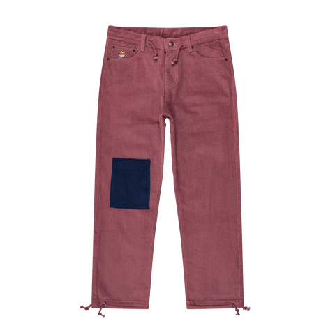 Marry Me Corduroy Pant [Strawberry]
