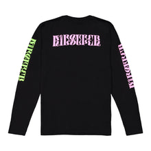 Load image into Gallery viewer, KidSuper Belt Black Longsleeve SS20