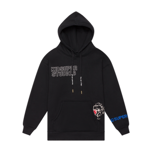 Super Sweatshirt [#000000]