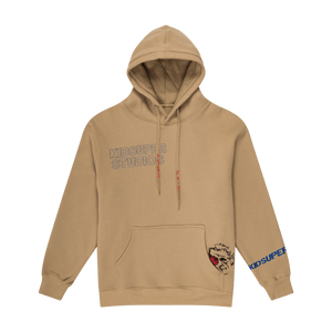Super Sweatshirt [Tan]
