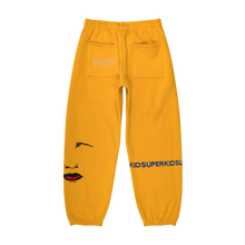 Load image into Gallery viewer, Super Sweatpants [Yellow]