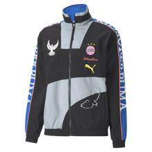 Load image into Gallery viewer, Track Jacket Black