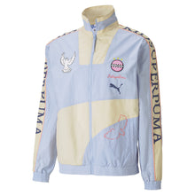 Load image into Gallery viewer, Track Jacket Blue