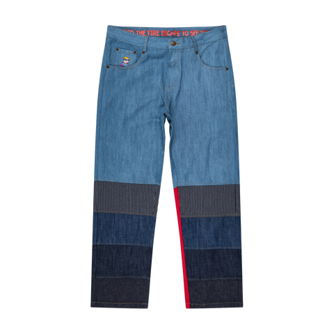 Level Five Jeans