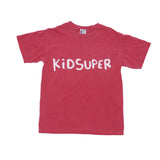 Finger Painted KidSuper