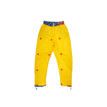 Load image into Gallery viewer, Adventure Team Ski Bottom [Yellow]