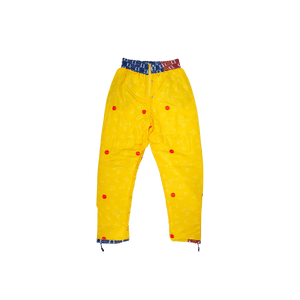 Adventure Team Ski Bottom [Yellow]