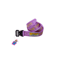 Load image into Gallery viewer, Adventure Team Belt [Purple]