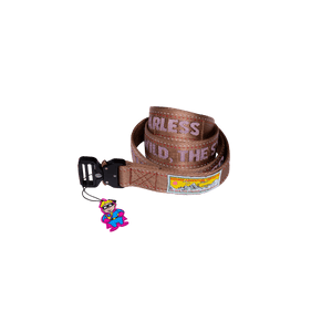 Adventure Team Belt [Brown]