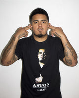 Aston Matthews -  Meet and Greet Shirt
