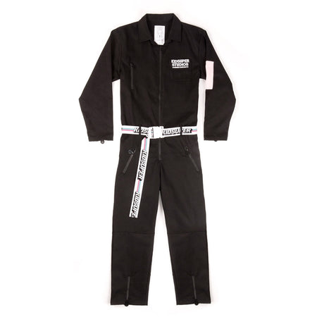 Black Box Car Racing Suit