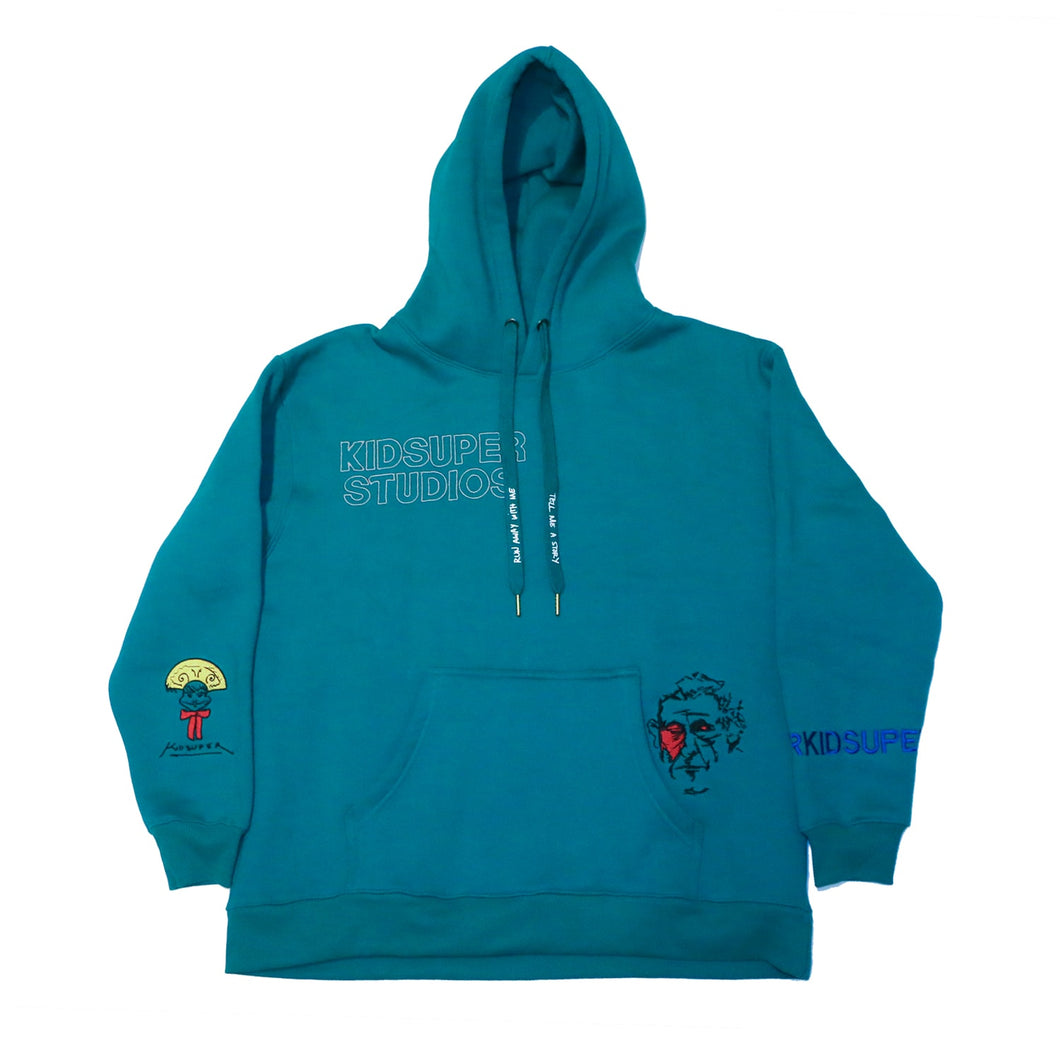 Super Sweatshirt [Green]