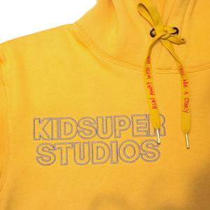 Super Sweatshirt [Yellow]