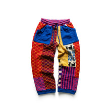 Load image into Gallery viewer, KidSuper Print Scrap Knit Pants