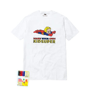 MAKE YOUR OWN KIDSUPER Tee