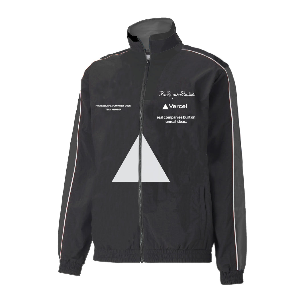 ▲Vercel Professional Computer User Track Top