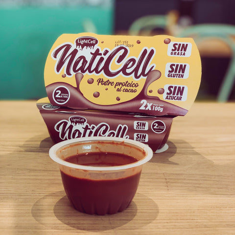 NatiCell Chocolate