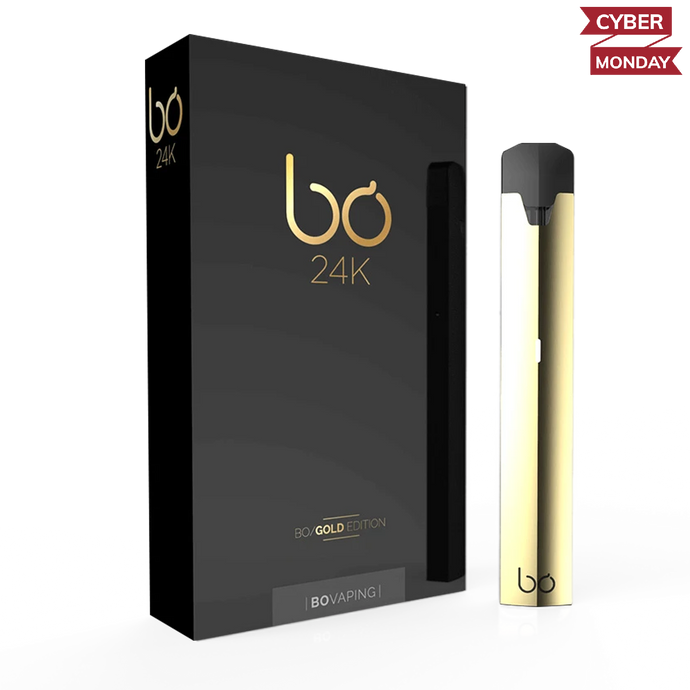 BO One Gold Device