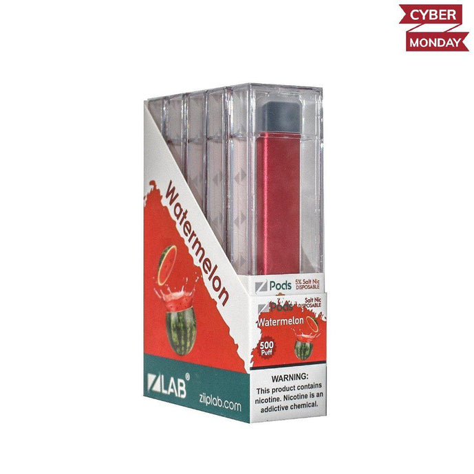 ZiiP Zstick Disposable Vape - Watermelon