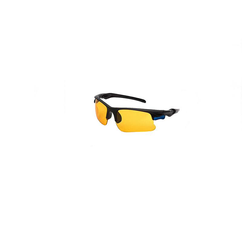 One pair of UV protective glasses
