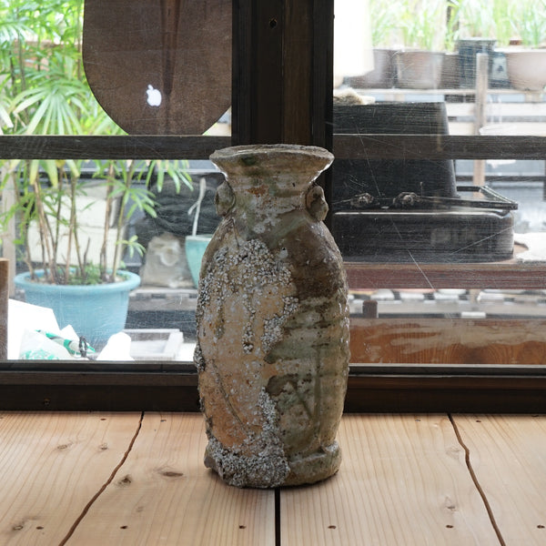 Iga flower vase with ears (st00918)