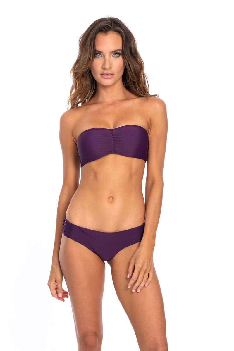 Purple Marissa BOTTOM