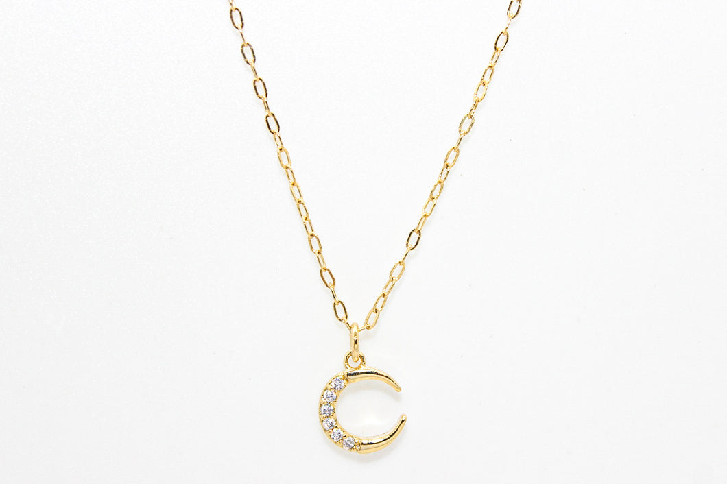 Luna Necklace