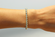 Load image into Gallery viewer, Major Sterling Silver Bracelet