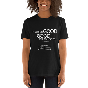 DO GOOD T-SHIRT (WH)