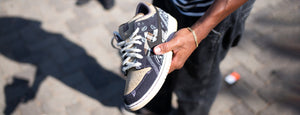 Nike SB Dunk Low Premium Travis Scott