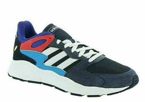 adidas Men's Chaos EF1047 Running Shoes Size 10.5 - Teammvpsports