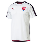 Puma Czech Republic Men's Stadium Jersey Size Large - Teammvpsports