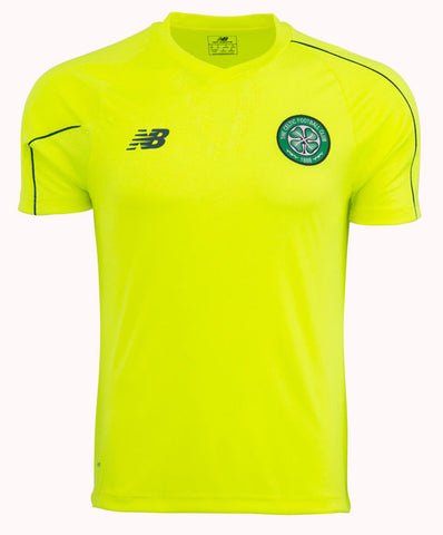 New Balance Celtic FC Third Training Jersey 2015-2016 Size XL - Teammvpsports