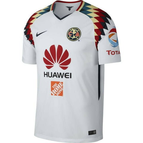 NIKE DRY CLUB AMERICA JERSEY AWAY SHORT SLEEVES Size S - Teammvpsports