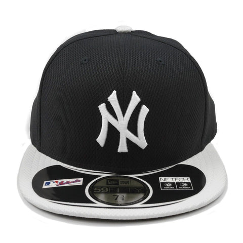 New Era 59Fifty New York Yankees Diamond Era Fitted Cap  Size 8 - Team MVP Sports
