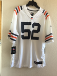 Khalil Mack Chicago Bears Nike Game Jersey Size L - Teammvpsports
