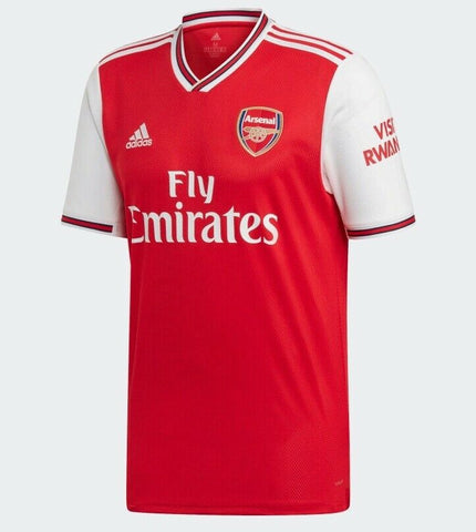 adidas 2019-2020 Arsenal Home Jersey