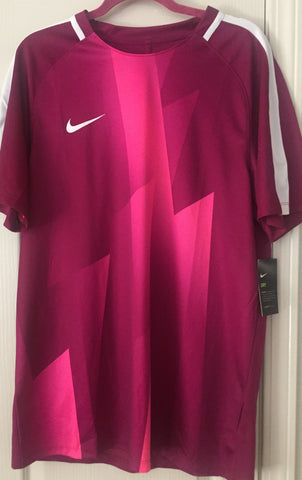 Nike GPX Training Top  Red Size M, XL - Teammvpsports