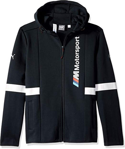 Puma BNW Hooded Sweat Jacket Anthracite Size M,  XL - Teammvpsports