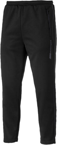 PUMA Men's BMW MMS Life Sweat Pants (Medium Black)