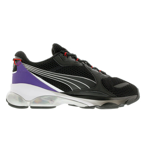Puma Cell Dome Galaxy Puma Black Prism Violet Shoes