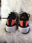 Puma Thunder Nature Orange Gray White Shoes
