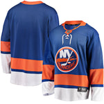 Reebok NHL New York Islanders Premier Jersey, Royal, XX-Large - Teammvpsports