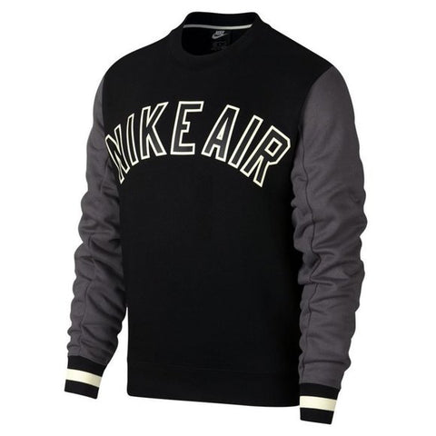 Nike Air NSW Fleece Crewneck Sweatshirt Men's - Teammvpsports